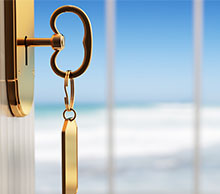 Residential Locksmith Services in Sterling Heights, MI
